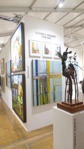 Spectrum Art Show 2016